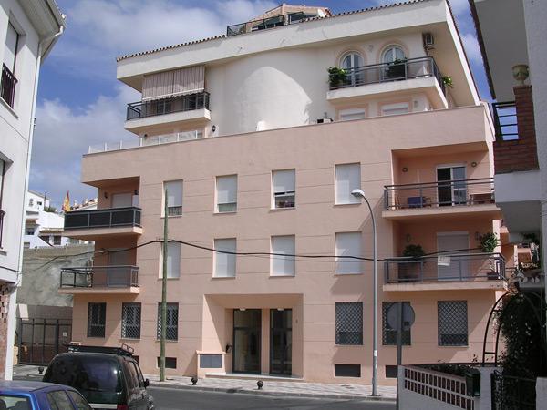 Edificio ROMALISA